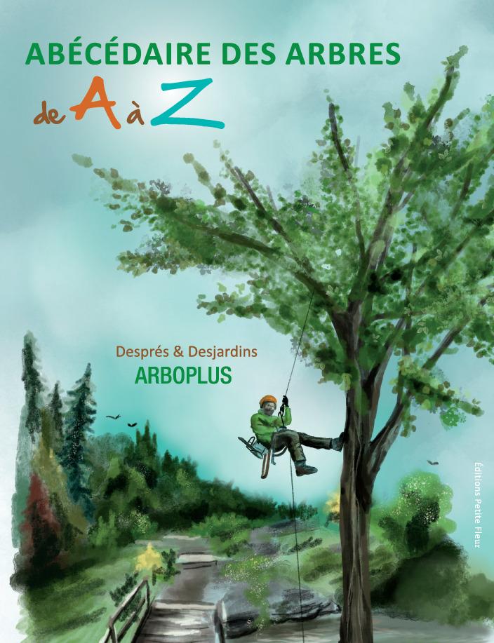 Abécédaire des arbres de A à Z